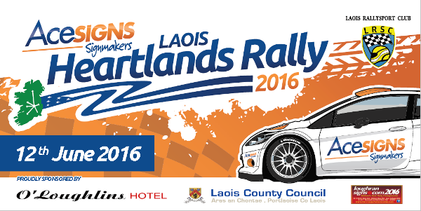 stories laois heartlands mini stages rally 12 jun 16