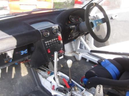Rally Ie Classified For Sale Corsa B Rally Car Class 10