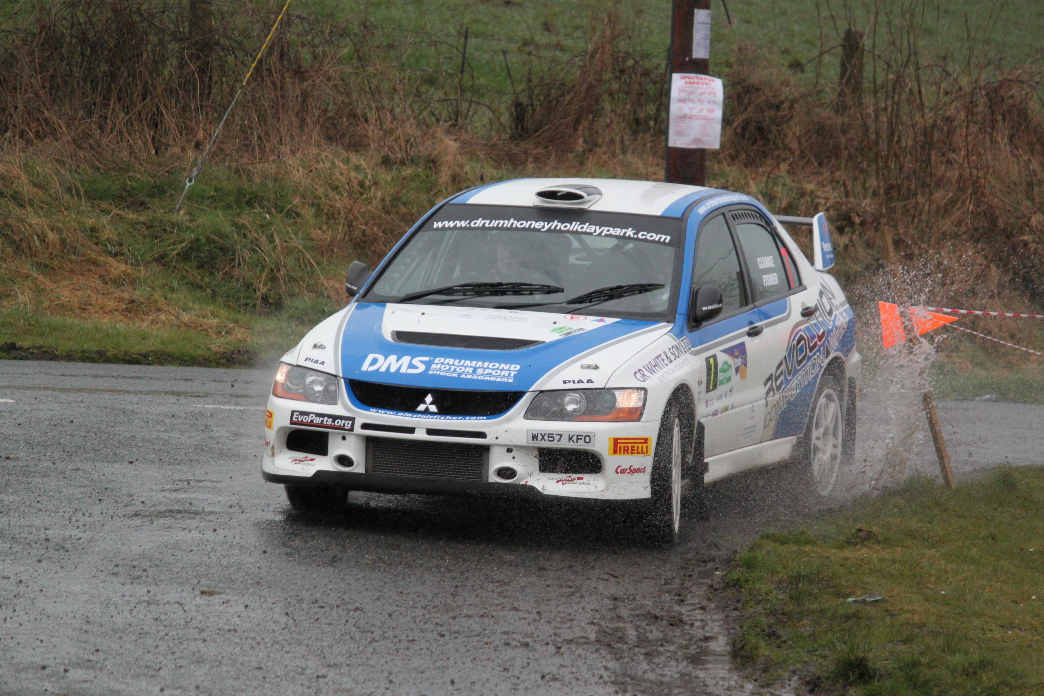 rally.ie - Stories - Circuit of Ireland - 3-4 Apr 10