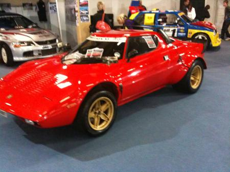 Lancia Stratos For Sale >> Rally Ie Classified For Sale Lancia Stratos Replica