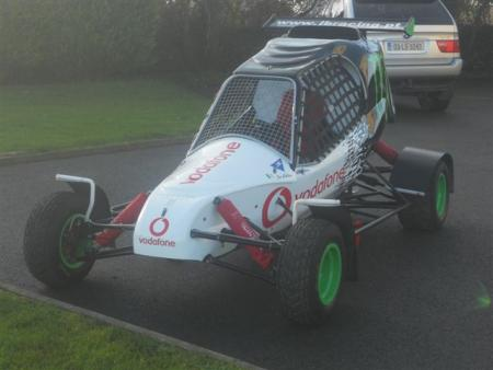 Rallyie Classified For Sale Jb Autocross Buggy