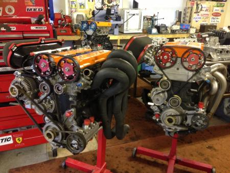 rally ie - Classified - For Sale: VAUXHALL 1600 + 2 0 Race/Rally Engines